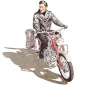 1950 biker index